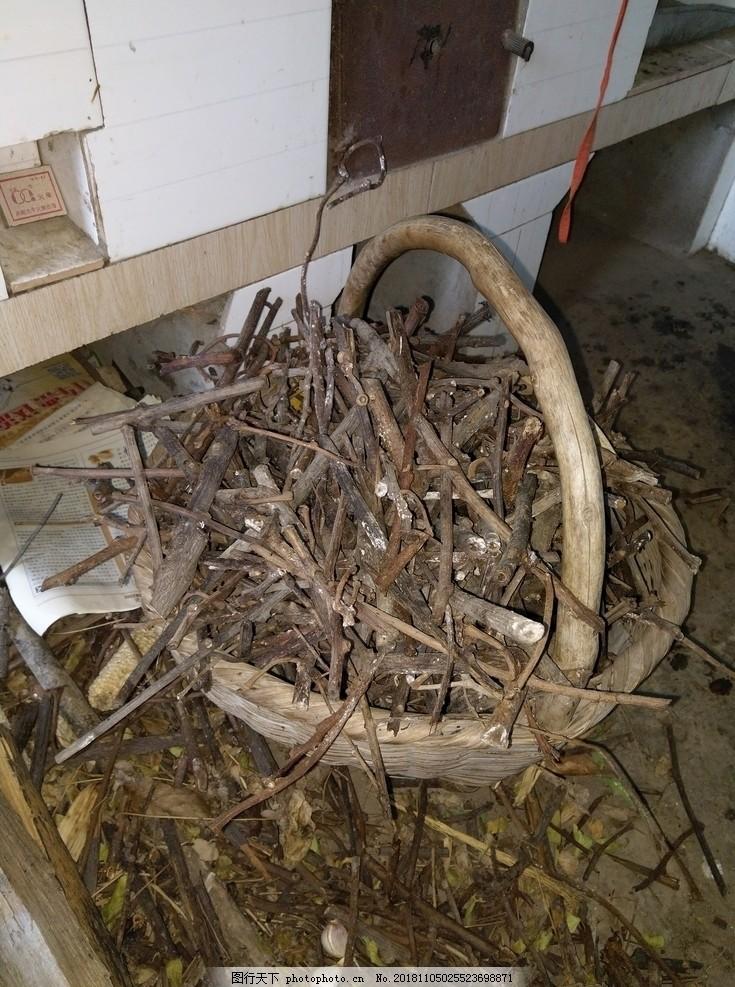 柴禾,木柴,锅灶,农村,树枝,乡村风采,摄影