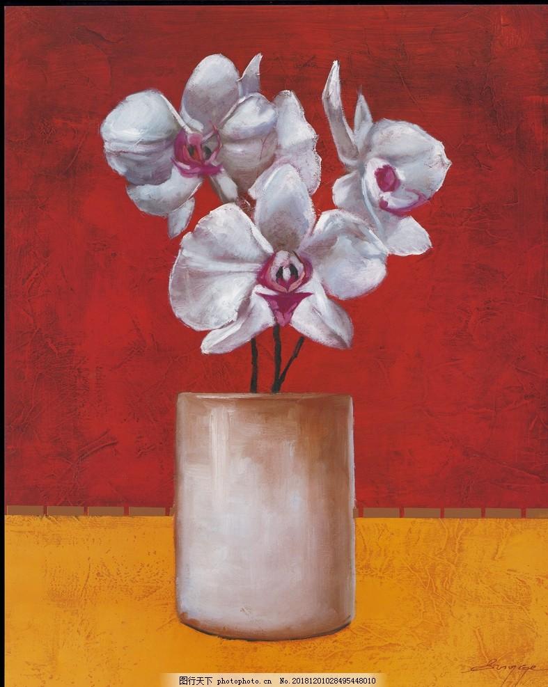 复古装饰画,花卉欧美画,花卉装饰画,复古背景墙,欧美复古风格,冰晶画,水晶画
